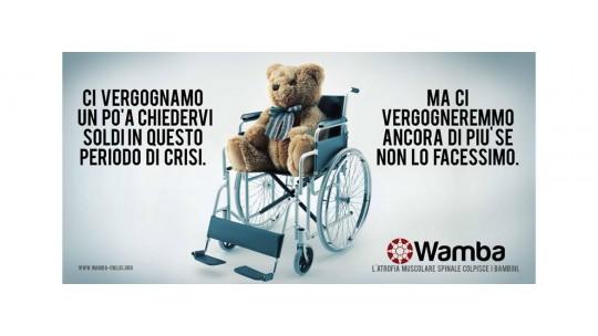 Y-40 contribuisce all'Hospice pediatrico di Padova