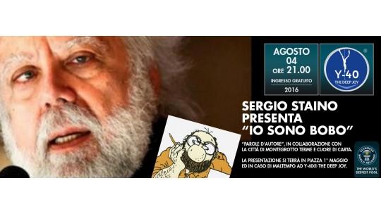 Sergio Staino a Montegrotto Terme