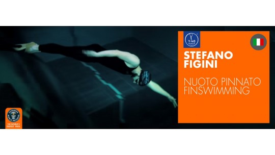 Stefano Figini in Y-40®