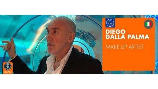Diego Dalla Palma in Y-40®