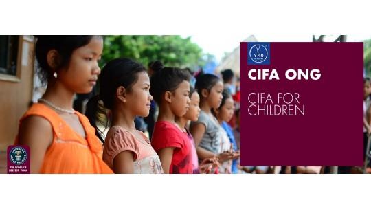 CIFA Ong