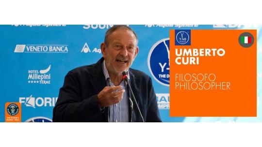 Umberto Curi in Y-40®