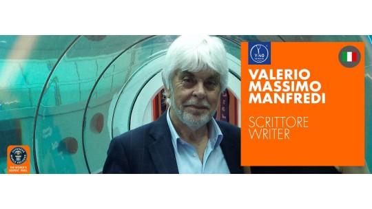 Valerio Massimo Manfredi in Y-40®