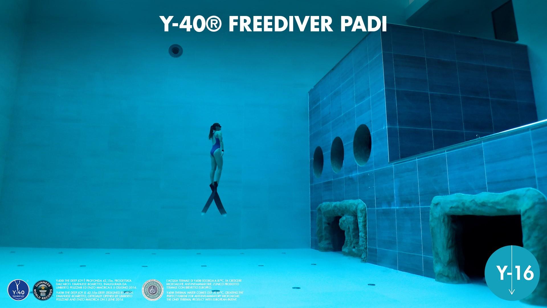 Padi Freediver Course In Y