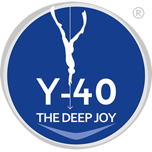 Y-40 The Deep Joy